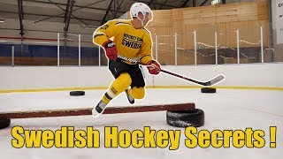 The Secrets of Swedish Ice Hockey - Hockey In Sweden