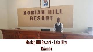 preview picture of video 'Moriah Hill Resort - Rwanda'