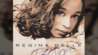 Regina Belle - Heaven's Just A Whisper Away
