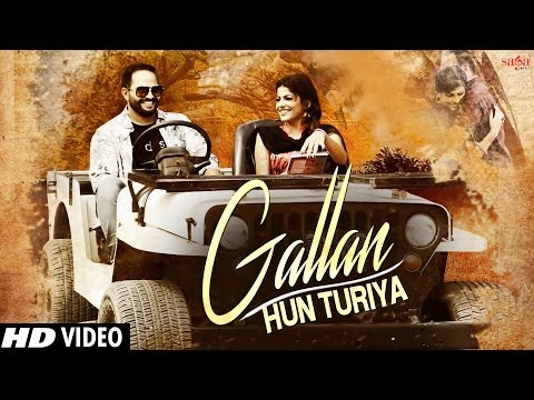 Download Gallan Hun Turiya  (Full Video) - Karan Tanda - Desi Crew - Latest Punjabi Songs 2016 HD Video