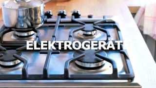 preview picture of video 'IKEA Tipps für deine Küche: hochwertige Elektrogeräte'