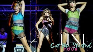 TINI: Got Me Started TOUR - Finders Keepers (Milano)
