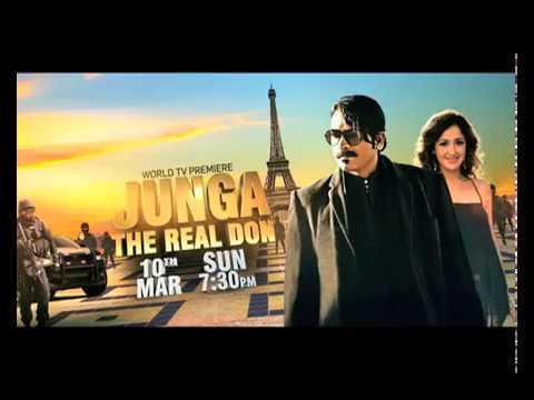 Junga The Real Don (2019) Promo | Vijay Sethupathi,Sayyeshaa,Madonna Sebastian | Hindi Dubbed Movie