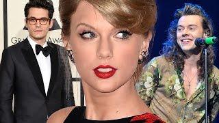 7 Canciones Escritas Sobre Taylor Swift!