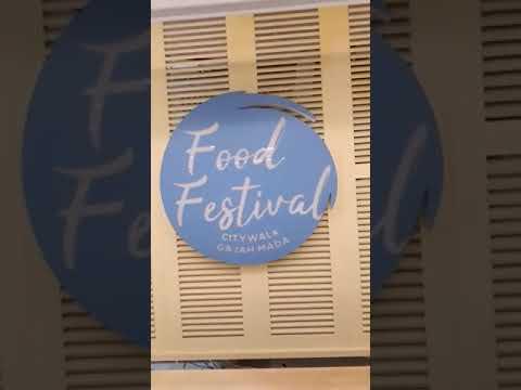 mp4 Food Festival Citywalk Gajah Mada, download Food Festival Citywalk Gajah Mada video klip Food Festival Citywalk Gajah Mada