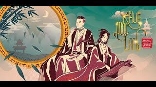 Khuê Mộc Lang | Chill New Version | Hương Ly Ft Jombie