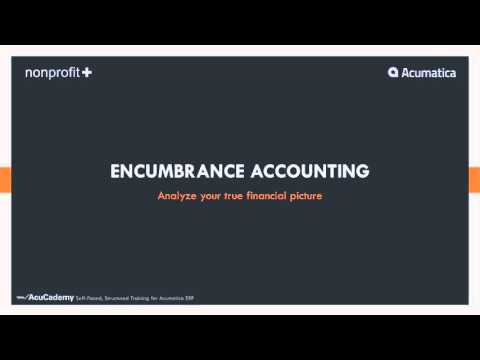 The Nonprofit Accounting Suite Overview