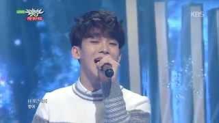 [HIT] 뮤직뱅크-EXO - December, 2014 + 중독(Overdose).20141219