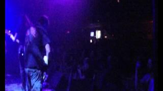 ACID DEATH - Psycho Love (multi-camera, Coroner - Acid Death,  Athens-Greece, 2011)