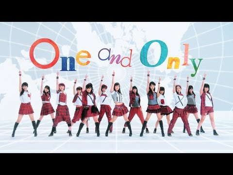 『One and Only』 フルPV (モーニング娘。'15 #Morningmusume )