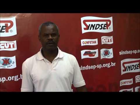 Leandro de Oliveira conta o que foi discutido na Assembleia da Saúde
