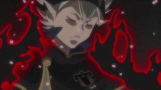 [AMV] Black Clover/Чёрный клевер -Sklillen - Monster