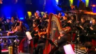 Festival de Viña 2011, Sting, If i ever lose my faith in you