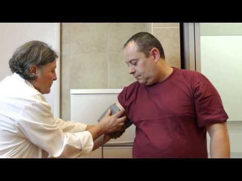 A betegeket a megelőzés a magas vérnyomás beszélgetés