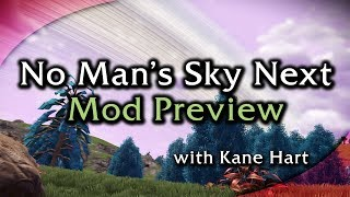 No Man's Sky Mod Clean Space for Next