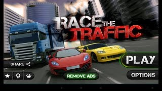 Race the traffic Best game//3D games 2018// league of leagents 2.//leagueofleagents2.