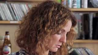 <b>Patty Griffin</b> NPR Music Tiny Desk Concert