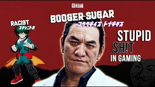 Stupid SH!T In Gaming (Booger Sugar)