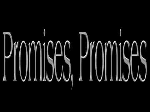 Burt Bacharach / Hal David ~ Promises, Promises