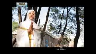 Ethiopian OrthodoxMezmur By Zemarit Meseret Lyew