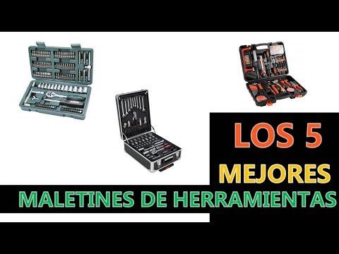 Mejor-es Caja Herramientas Completa – Revista Visor 69a4af8a662e