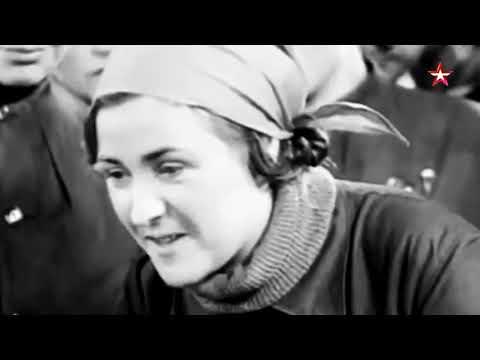 Ступени Победы 4 серия. Ночные ведьмы Севастополя