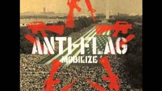 Anti-Flag - Their System Doesn't Work For You subtitulos español