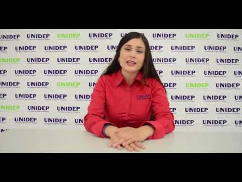 Video tutorial del organismo: CNEIP | UNIDEP®