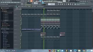 the chainsmokers & coldplay - something just like this fl studio