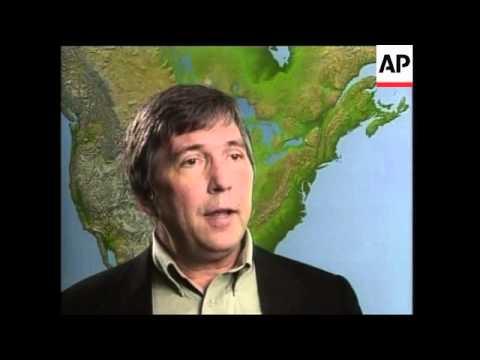 NASA images cast new light on dinosaur extinction
