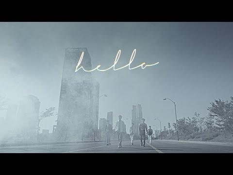 Boys Republic - Hello