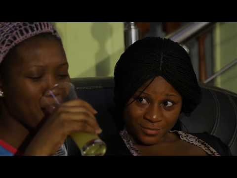 BROKEN SMILE EPISODE TWO - LATEST NIGERIAN NOLLYWOOD MOVIES
