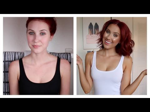My Sunless Tanning Routine Jaclyn Hill