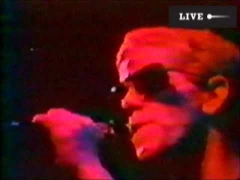 Lou Reed Live in Brussels 1974 (II)
