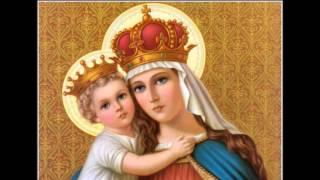 Песнь Пресвятой Богородице