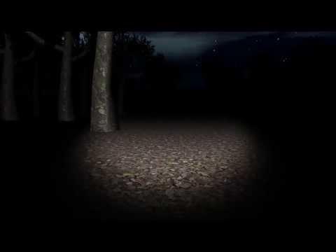 Vídeo do Slender Man