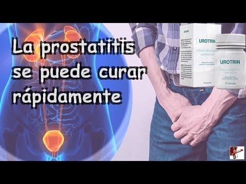 A prostatitis ermak kezelésére