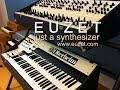 JUST A SYNTHESIZER (EUZET 1291)
