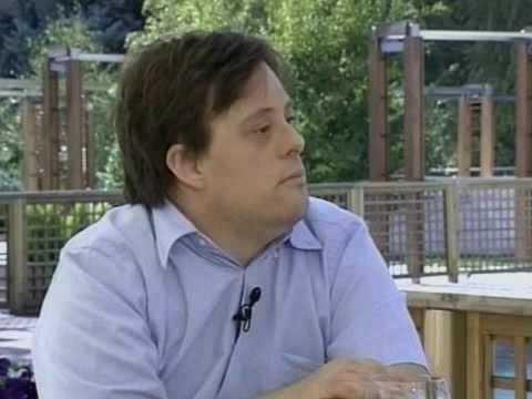 Veure vídeoSíndrome de Down: Entrevista a Pablo Pineda 2