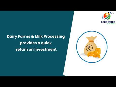 Water Conditioner For Dairy Farms