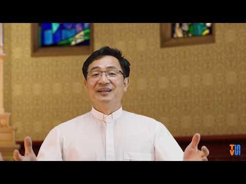 Thầy sẽ xin Chúa Cha và Người sẽ ban cho anh em một Đấng Bảo Trợ khác – Chúa Nhật VI Phục Sinh -Năm A