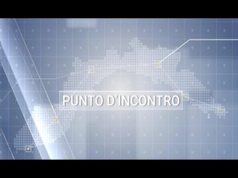 PUNTO DI INCONTRO CON IL PRESIDENTE DEL CONSIGLIO COMUNALE DI IMPERIA, PINO CAMIOLO