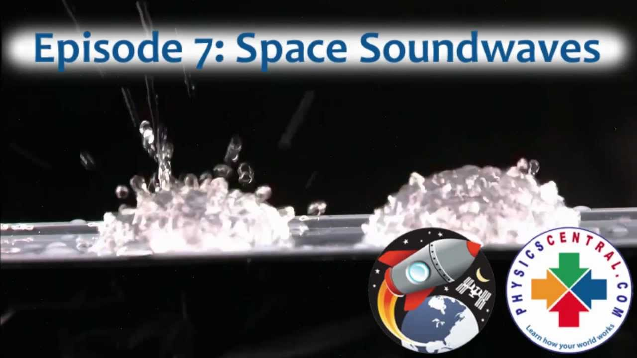 The Ultimate Way To Visualise Sound