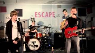Video Dave Brannigan ~ Crazy (1st gig - Live Escape Club 2012) HD 720p