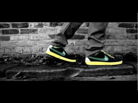 MadRush ft. HeavyFeet 'Get Ya V's Up' - Passenger 2013