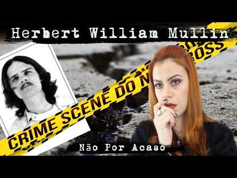 Herbert Mullin - O TERREMOTO ACONTECEU? NÃO POR ACASO