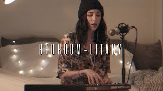 BEDROOM   Litany | ALLY HILLS COVER