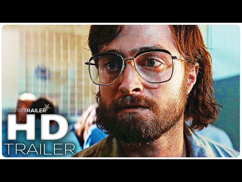 Escape From Pretoria Trailer Starring Daniel Radcliffe