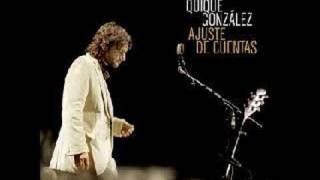 Video Salitre de Quique Gonzalez