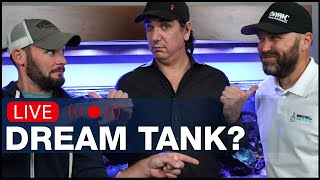 Ep1.1 – Talking BRS360: Dream reef tanks, what's holding you back? Featuring Jeremy Howell
